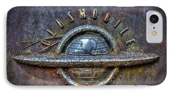 Oldsmobile Emblem #1 IPhone Case