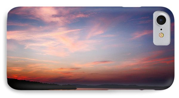 One Fine Sunset IPhone Case