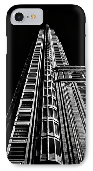 One King Street West Toronto Canada IPhone Case