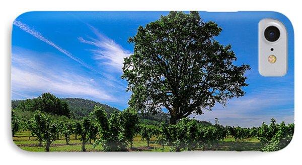Oregon Landscapes IPhone Case