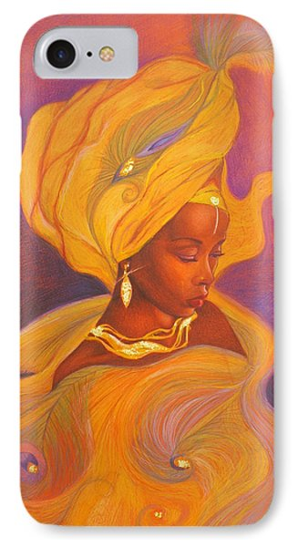 Oshun Goddess IPhone Case