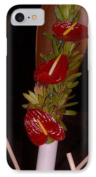 Painter's Palette IPhone Case