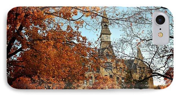 Park University IPhone Case