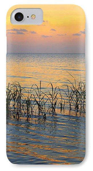 Pastel Shoreline 1 IPhone Case