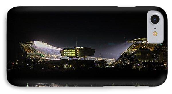 Paul Brown Stadium IPhone Case