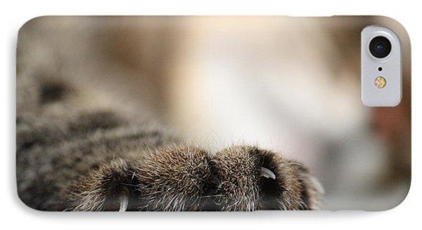 Paw IPhone Case