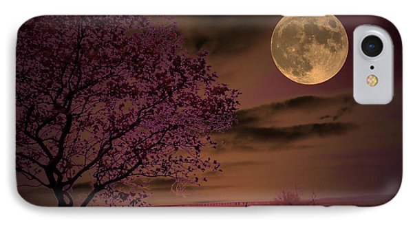 Peaceful Valley IPhone Case