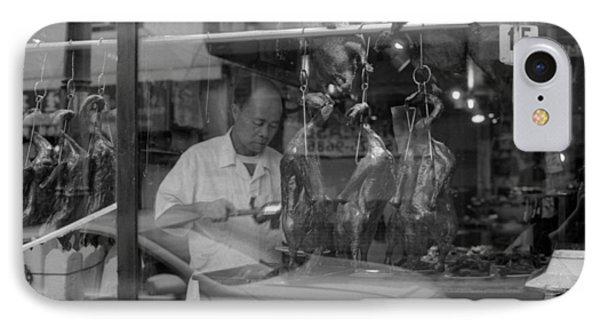 Peking Duck IPhone Case