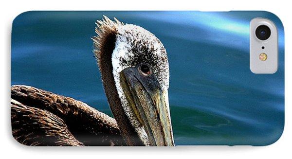 Pelican Eyes IPhone Case
