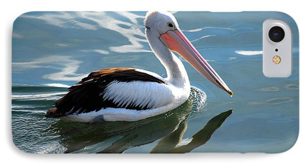 Pelican Reflections IPhone Case