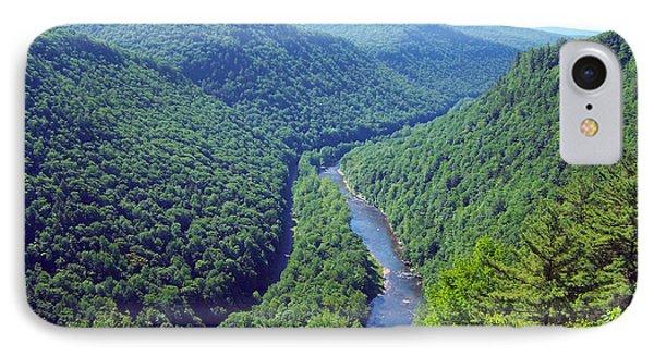 Pennsylvania Grand Canyon 2 IPhone Case