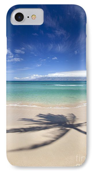 Perfect Day At Napili IPhone Case