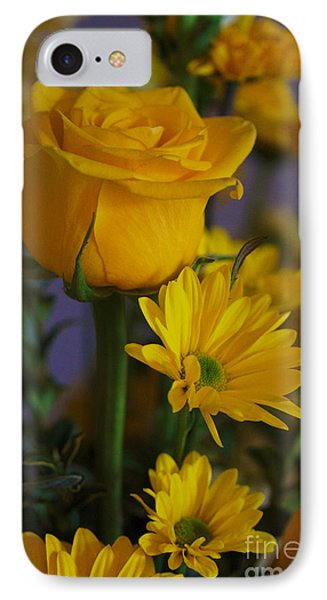 Perfection All Profits Go To Hospice Of The Calumet Area IPhone Case