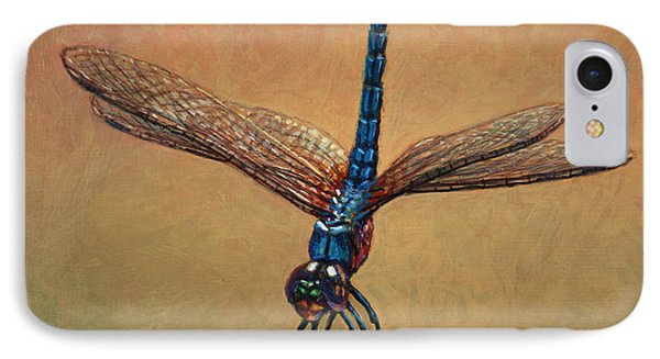 Pet Dragonfly IPhone Case