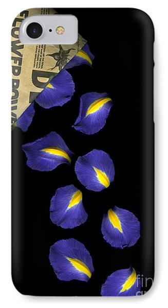 Petal Chips IPhone Case