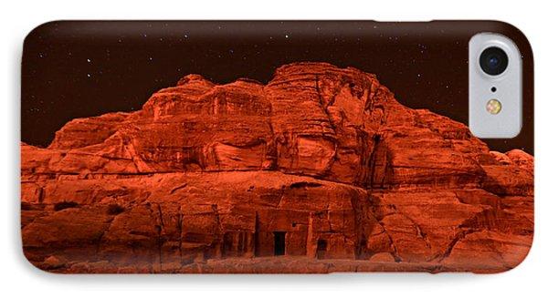 Petra Nights IPhone Case