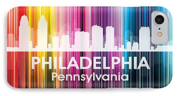 Philadelphia Pa 2 IPhone Case