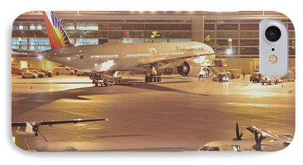 Philippines Air Line  IPhone Case