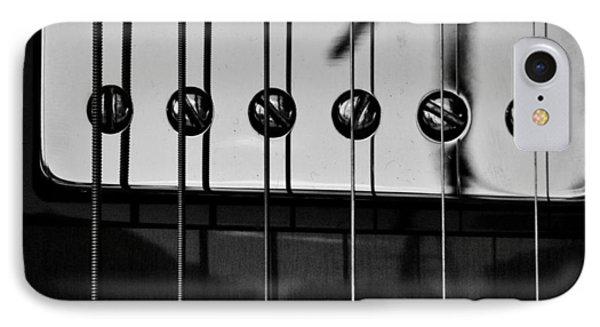 Phone Pole Reflection IPhone Case
