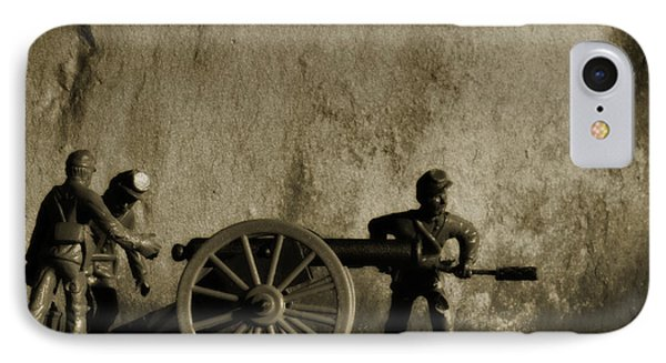 Photos From The Front Civil War One IPhone Case
