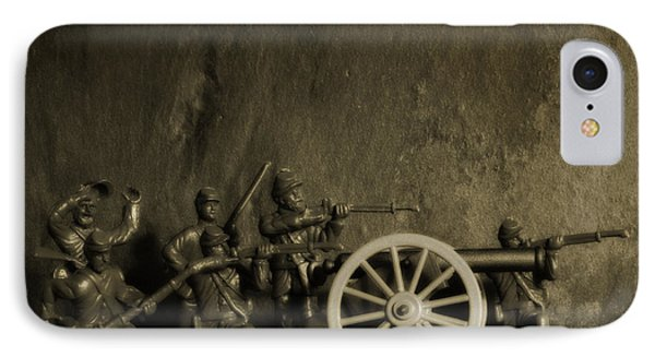Photos From The Front Civil War Three IPhone Case