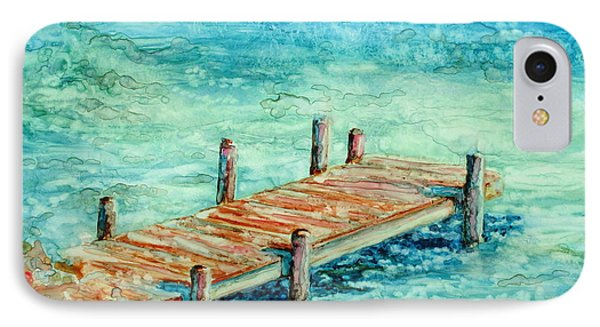 Pier Artistry IPhone Case