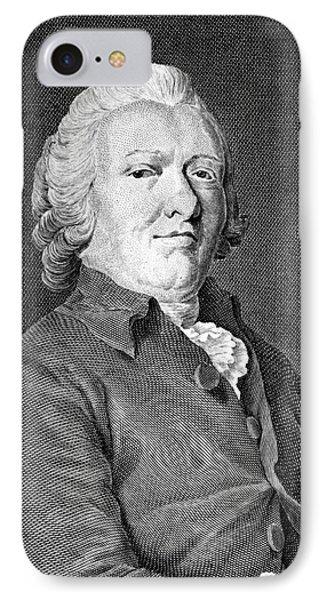 Pierre-joseph Desault IPhone Case