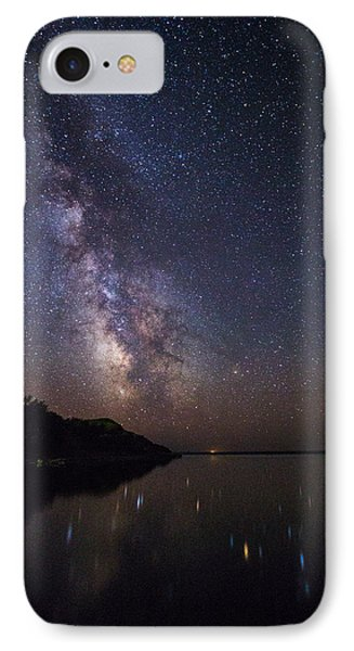 Pike Haven IPhone Case