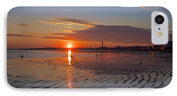 Pilgrim Monument IPhone Case