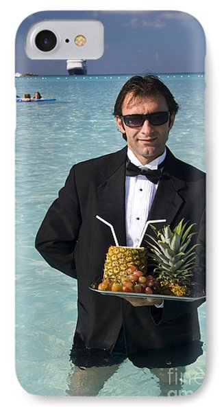 Pina Colada Anyone IPhone Case
