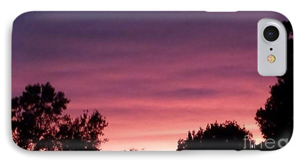 Pink Heaven IPhone Case