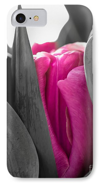 Pink Passion IPhone Case