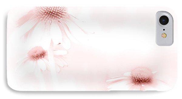 Pink Sonata  IPhone Case