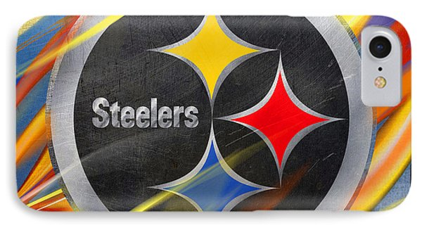 Pittsburgh Steelers Football IPhone Case
