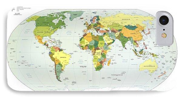 Political Map Of South Sudan.South Sudan Iphone 8 Cases Fine Art America