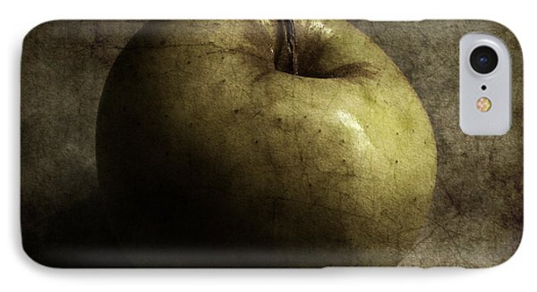 Pomme IPhone Case