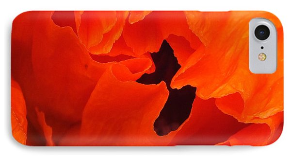 IPhone Case featuring the photograph Poppy by Gene Cyr