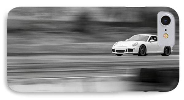 Porsche 911 Gt3 Supercar IPhone Case