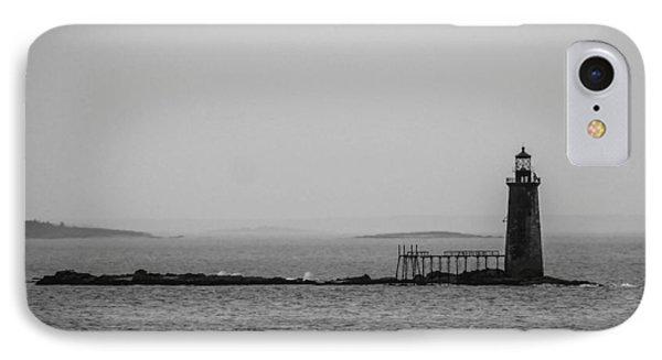 Portland Maine Lighthouse  IPhone Case
