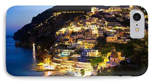 Positano Glow IPhone Case