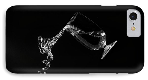 Pour Me Some Wine IPhone Case