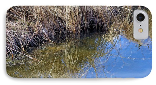 Prairie Stream IPhone Case