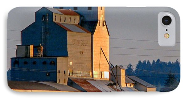 Pratum Co-op Willamette Valley IPhone Case