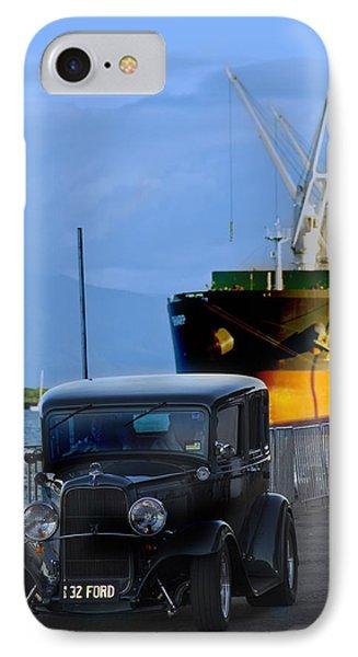 Precious Cargo IPhone Case