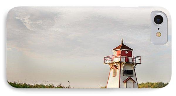 Prince Edward Island Lighthouse IPhone Case