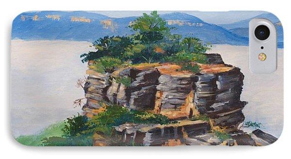 Prince Henry Cliff Australia IPhone Case