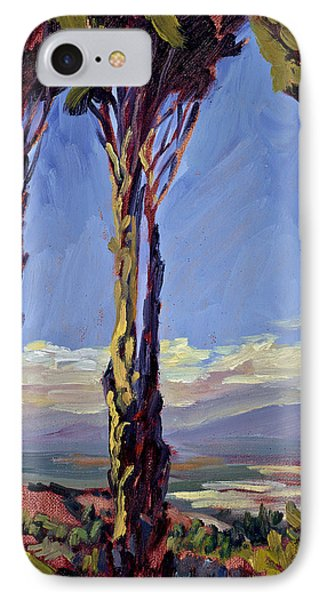 Pruned For The View IPhone Case