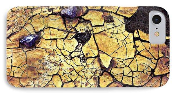 Quaken Earth IPhone Case