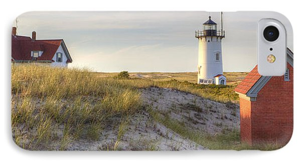 Race Point Lighthouse IPhone Case