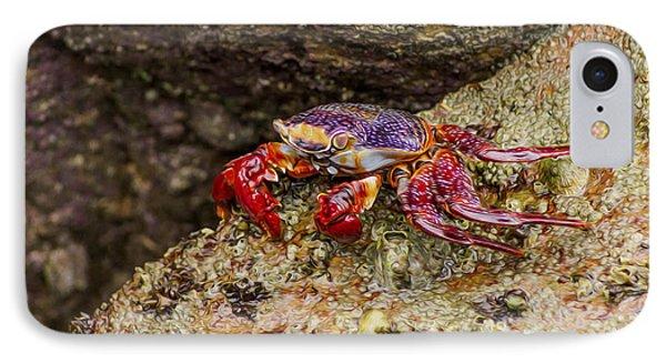 crab iphone 8 case